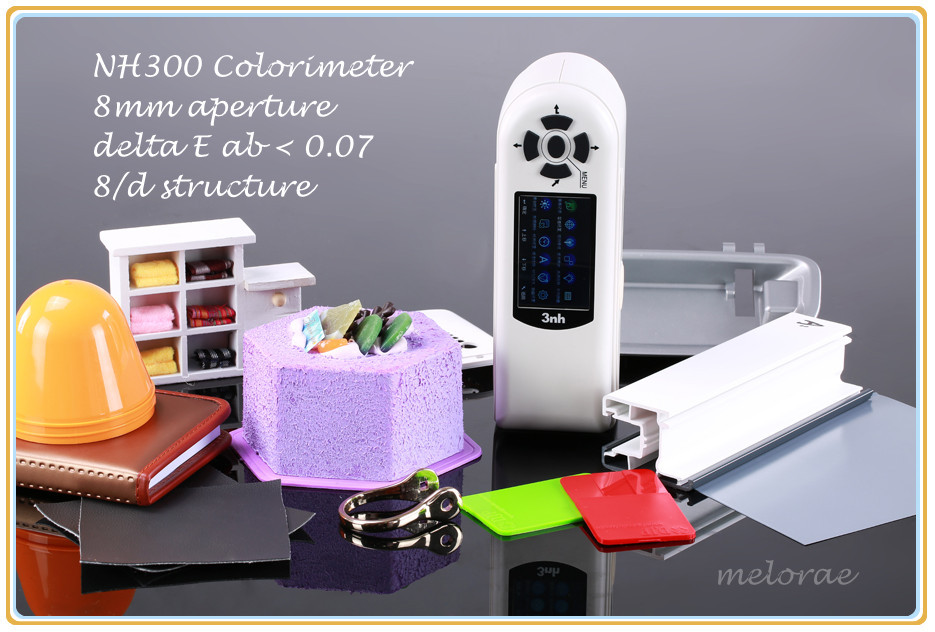 3NH-NH300-colorimeter