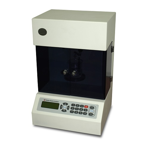 DST 60 Surface Tension Analyser