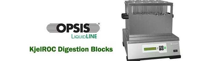 KjelROC-Digestion-Blocks