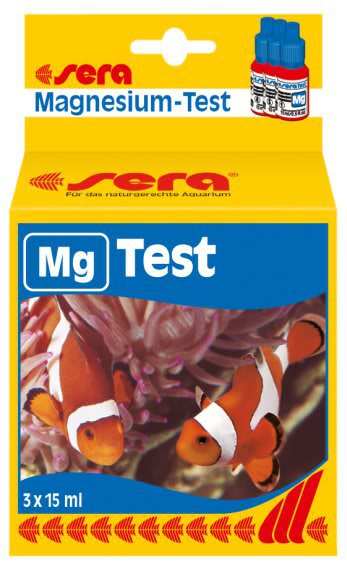 Mg Test