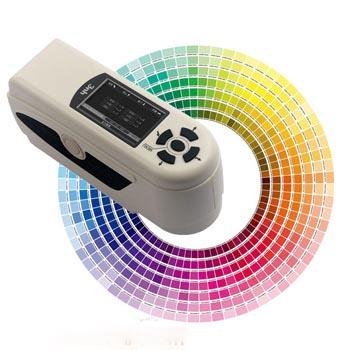 NR200 Precision Colorimeter