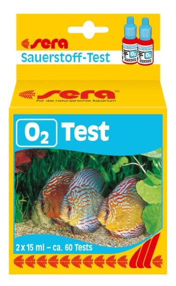 O2 Test