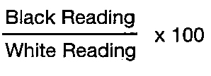 Opacity-Formula