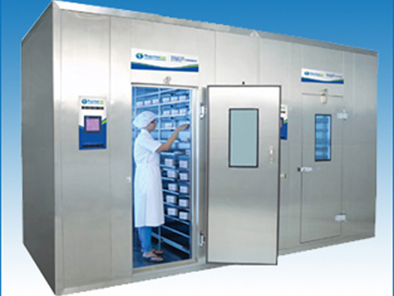 Walk-in-Stability-Chamber